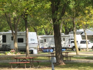 RV Campground WiFi, RV Park WiFi